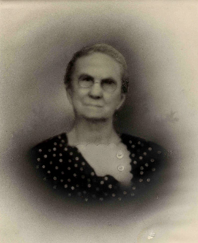 Harriett Meadows Shiflett